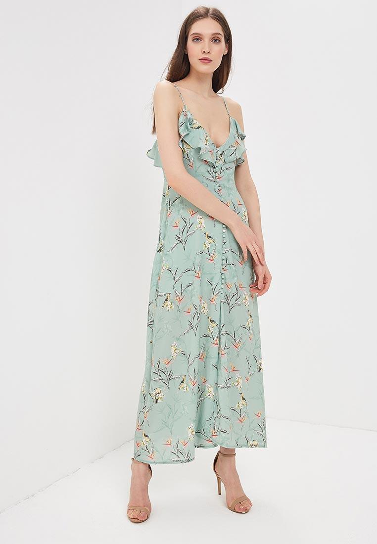 Платье-макси Urban Touch UTSS17021