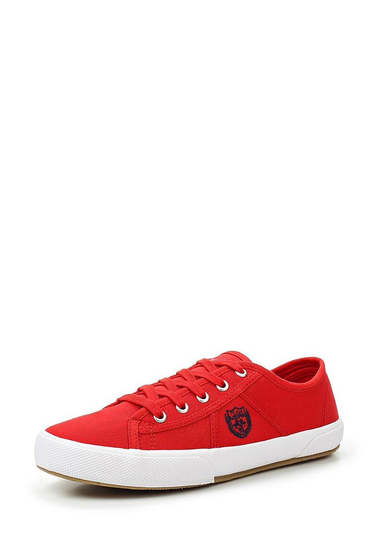 Женские кеды U.S. Polo Assn. SOLAD4188S7 C1
