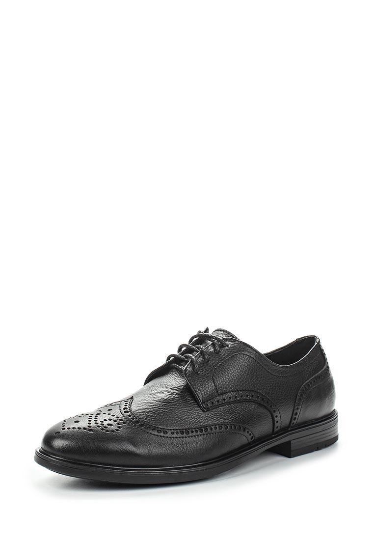 Мужские туфли Valley 18 3160-2-011Р