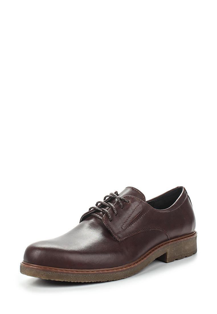 Мужские туфли Valley 18 3460-2-017Р