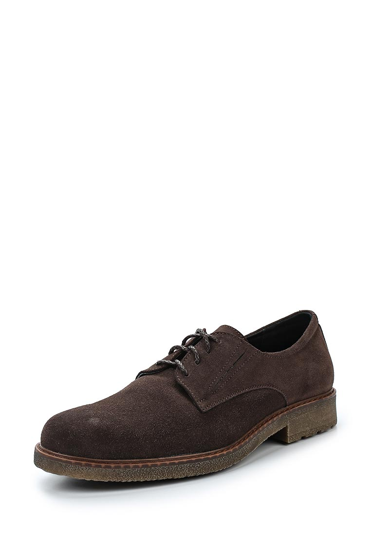 Мужские туфли Valley 18 3460-2-207Р