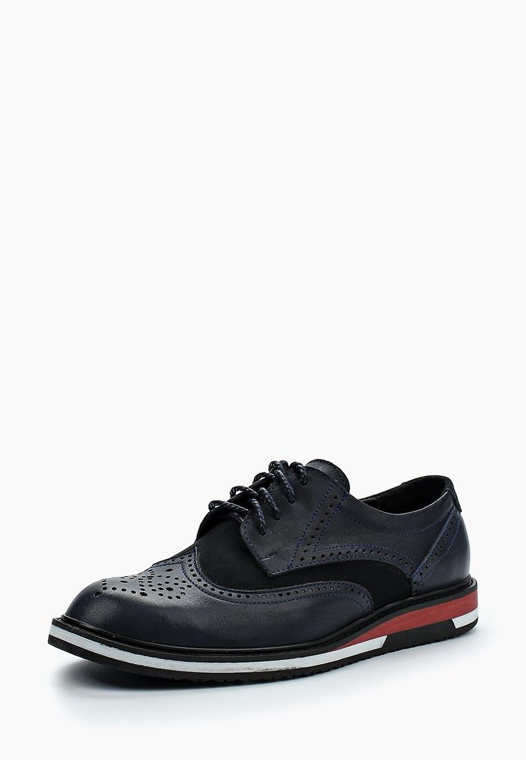 Мужские туфли Valley 18 3560-2-0432