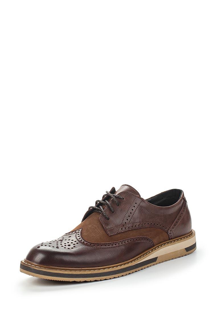 Мужские туфли Valley 18 3560-2-047