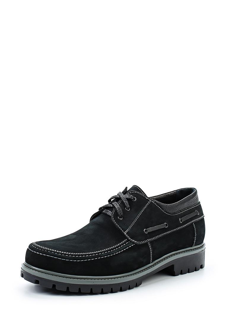 Мужские ботинки Valley 0779 802/2/51Р