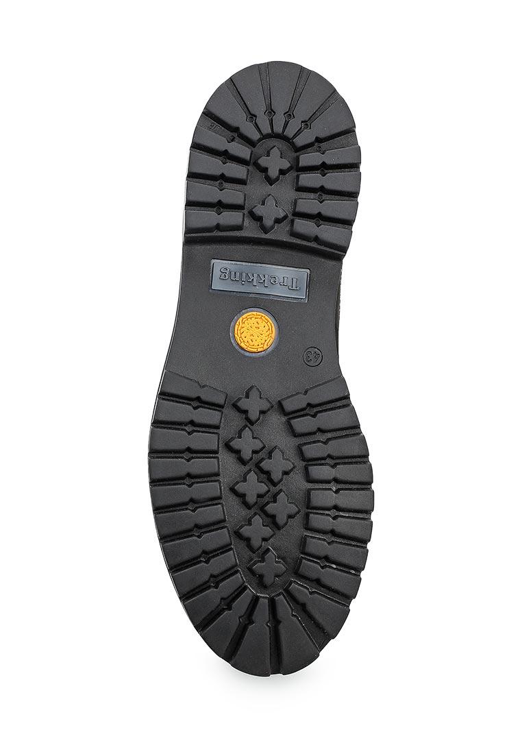 Мужские ботинки Valley 0779 803/2/51Р: изображение 3
