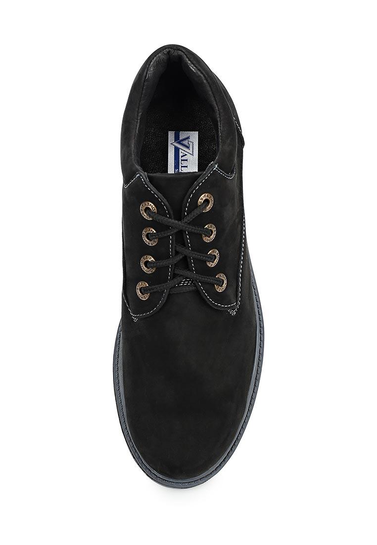 Мужские ботинки Valley 0779 803/2/51Р: изображение 4