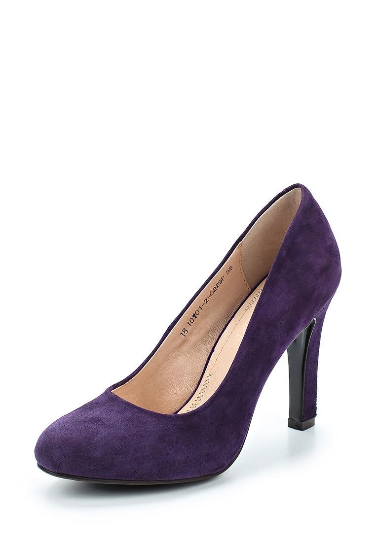 Женские туфли Valley 18 10101-2-0229Р