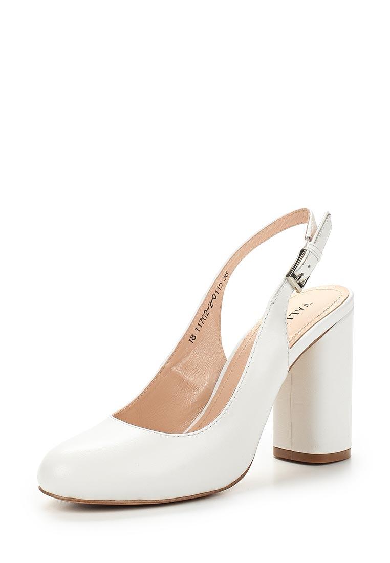 Женские туфли Valley 18 11702-2-0115
