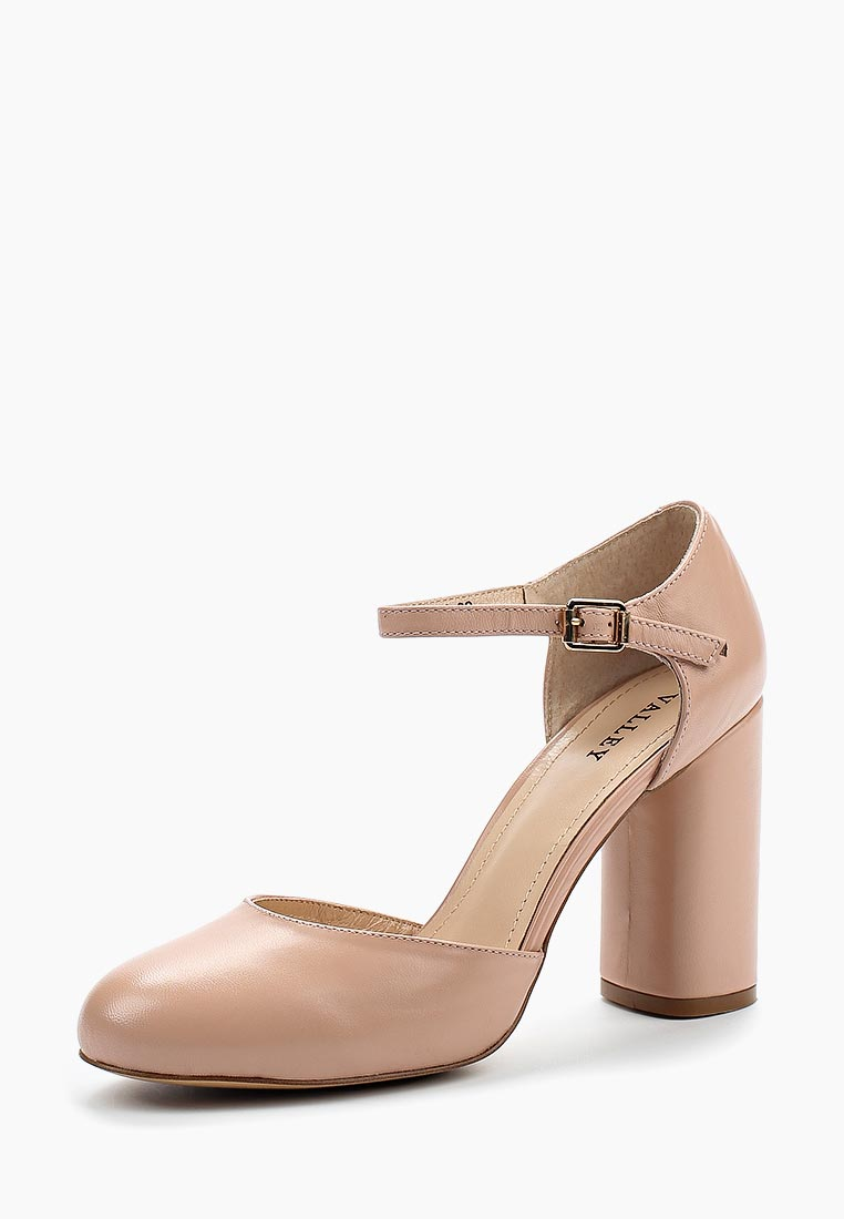 Женские туфли Valley 18 11705-2-0110