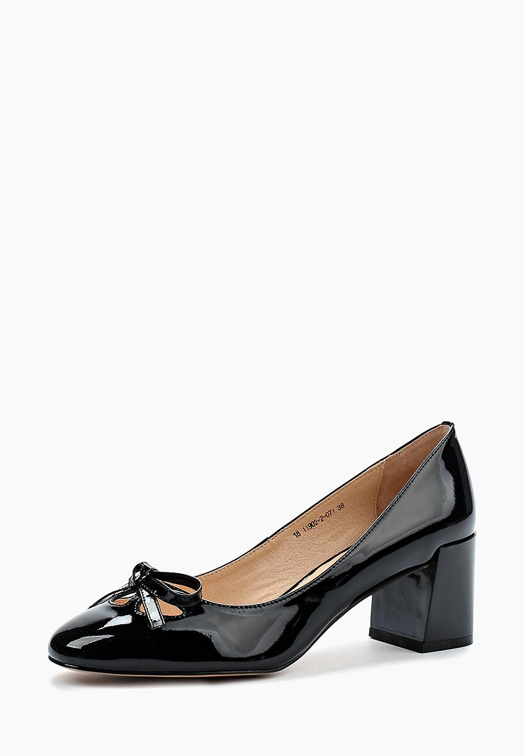 Женские туфли Valley 18 11902-2-071