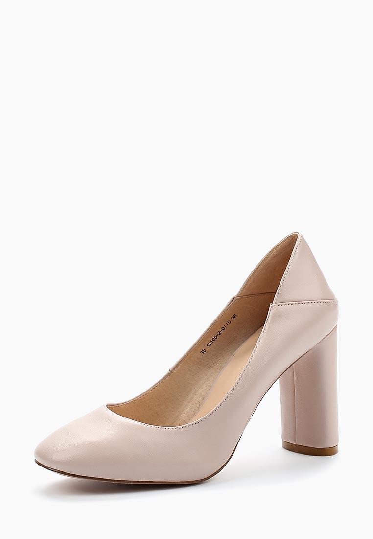 Женские туфли Valley 18 12105-2-0110