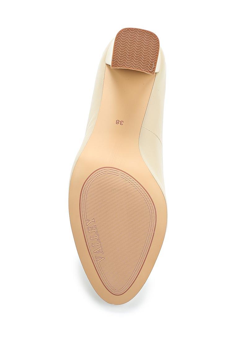 Женские туфли Valley 18 13701-2-0110Р: изображение 3