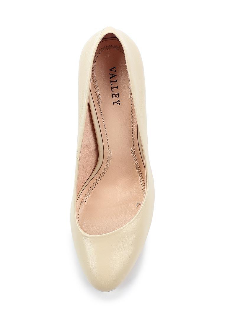 Женские туфли Valley 18 13701-2-0110Р: изображение 4