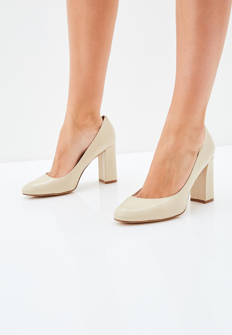 Женские туфли Valley 18 13701-2-0110Р: изображение 5