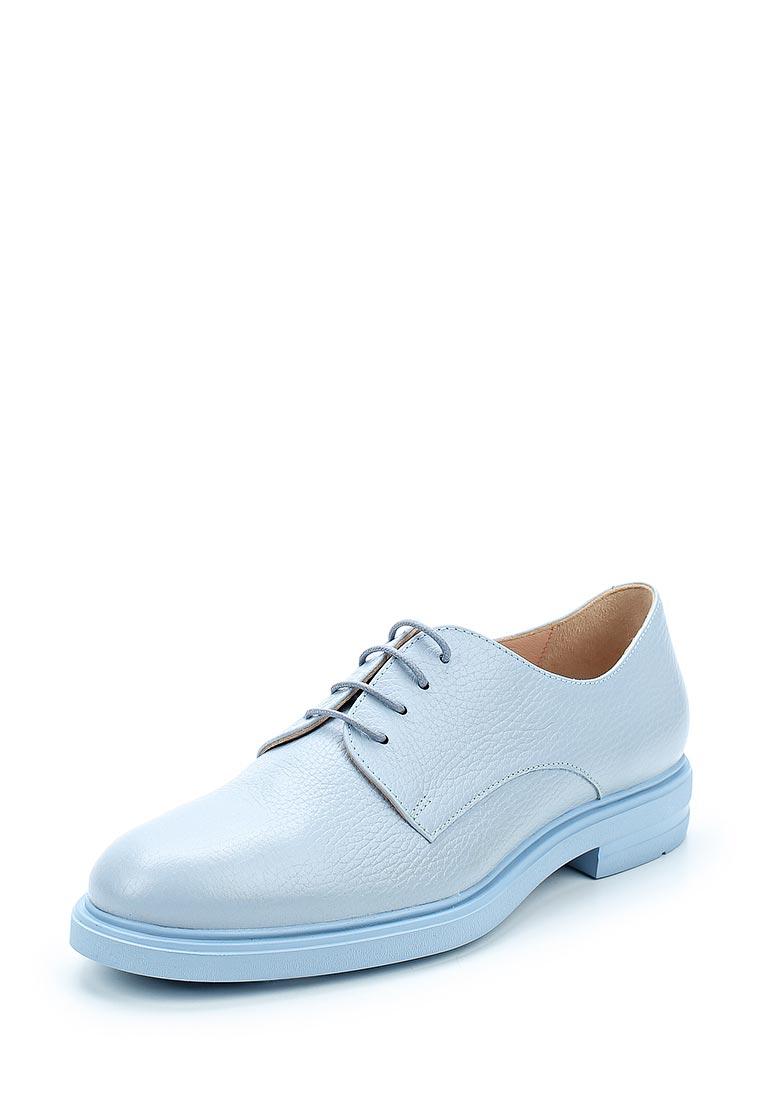 Женские ботинки Valley 18 5601-2-1029