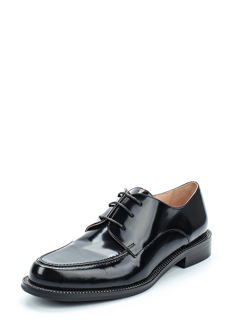 Женские ботинки Valley 18 5801-2-071
