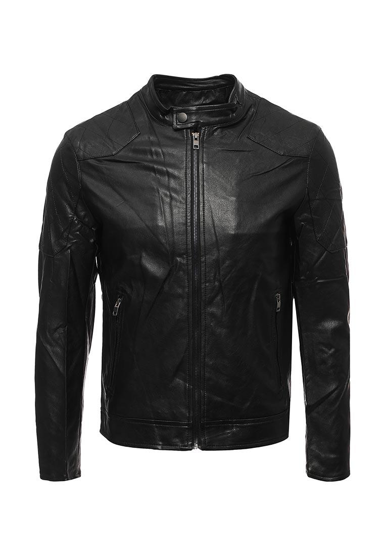Кожаная куртка Vanzeer B009-FR-1626