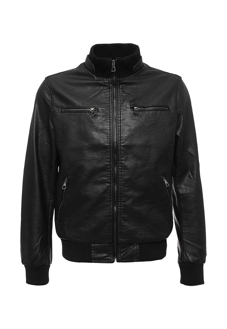 Кожаная куртка Vanzeer B009-FZX11662