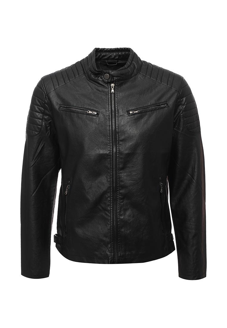 Кожаная куртка Vanzeer B009-FZX11680