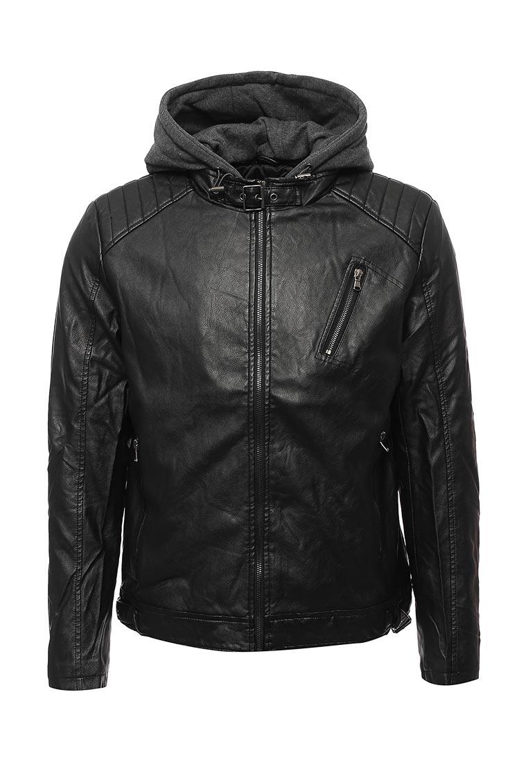 Кожаная куртка Vanzeer B009-FZX11699