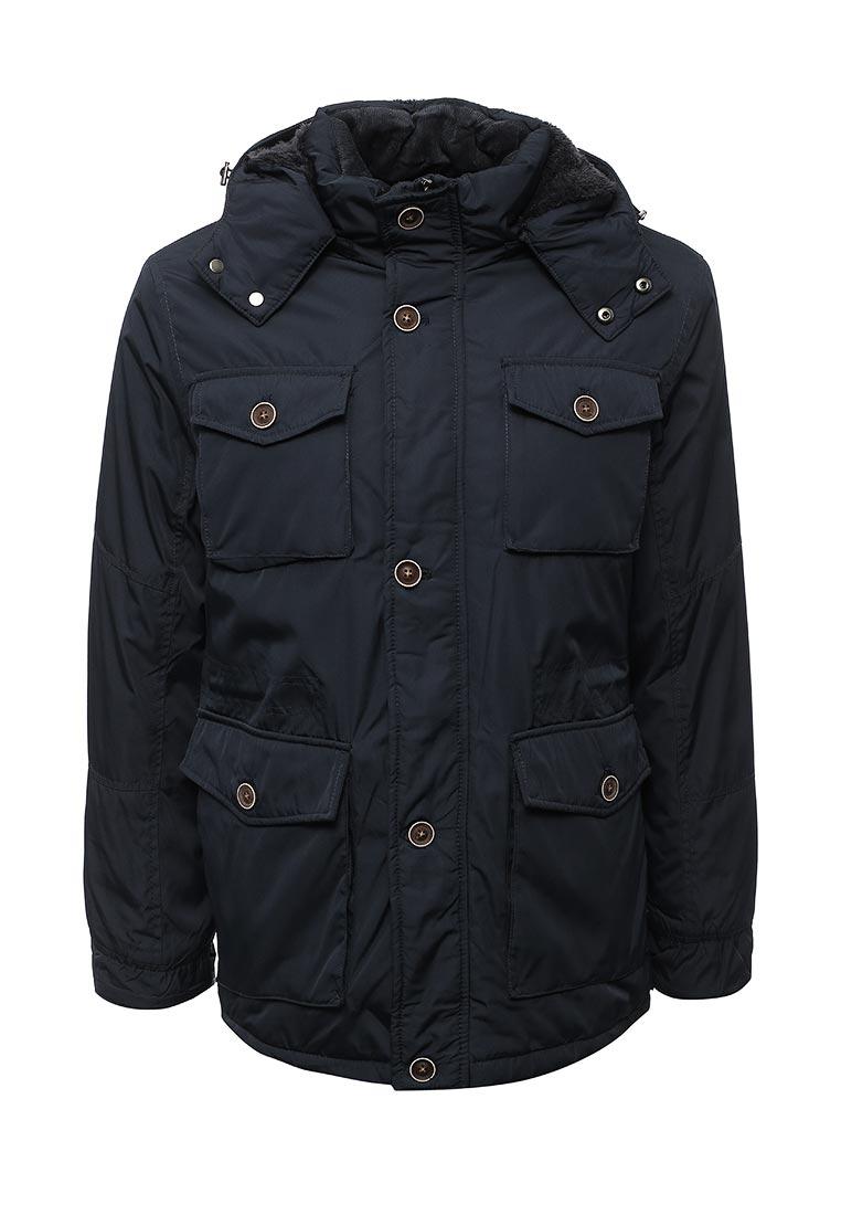 Утепленная куртка Vanzeer B009-FK17019