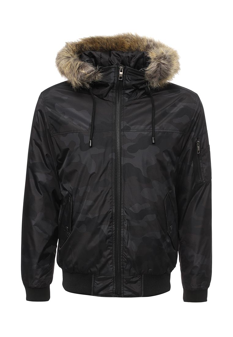 Куртка Vanzeer B009-FK17030A