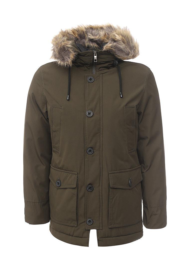 Куртка Vanzeer B009-FK17034
