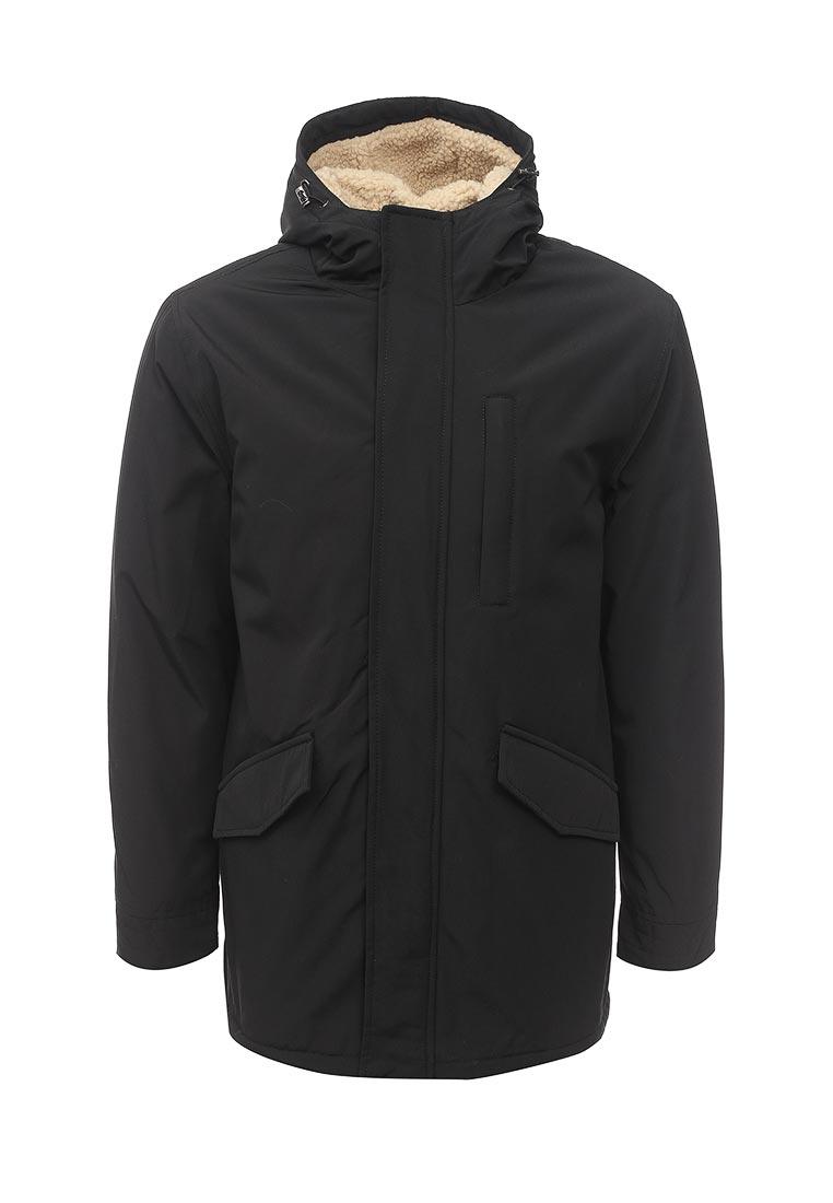 Утепленная куртка Vanzeer B009-FK17046