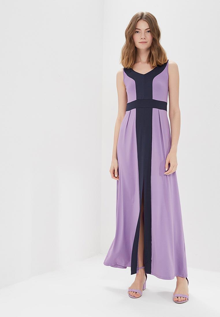 Вязаное платье VAY 3305