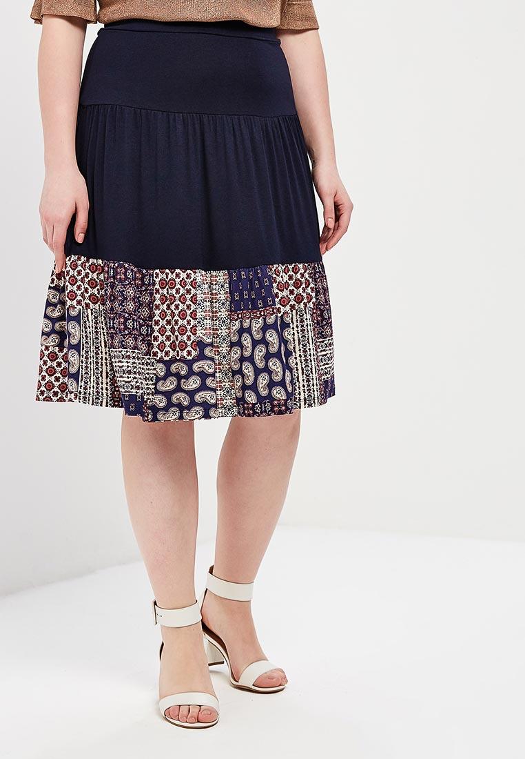 Широкая юбка VAY 3405
