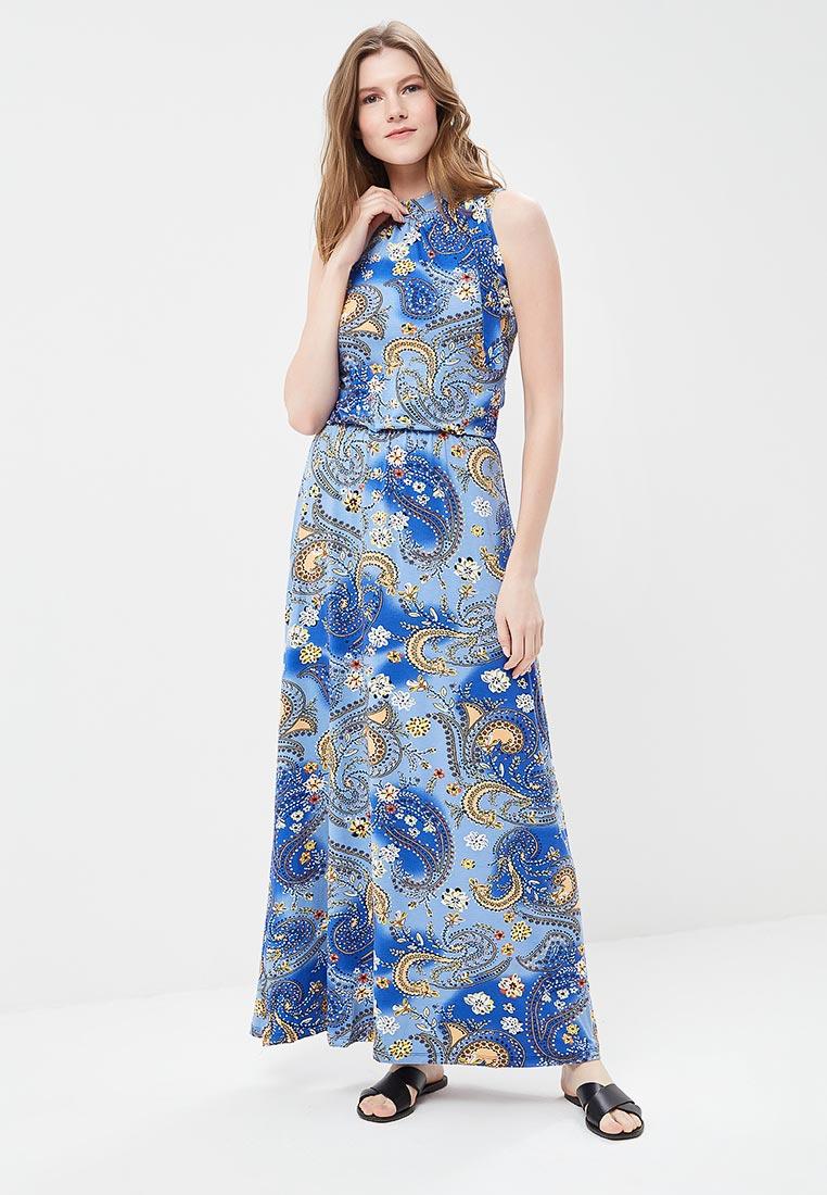 Летнее платье VAY 3181