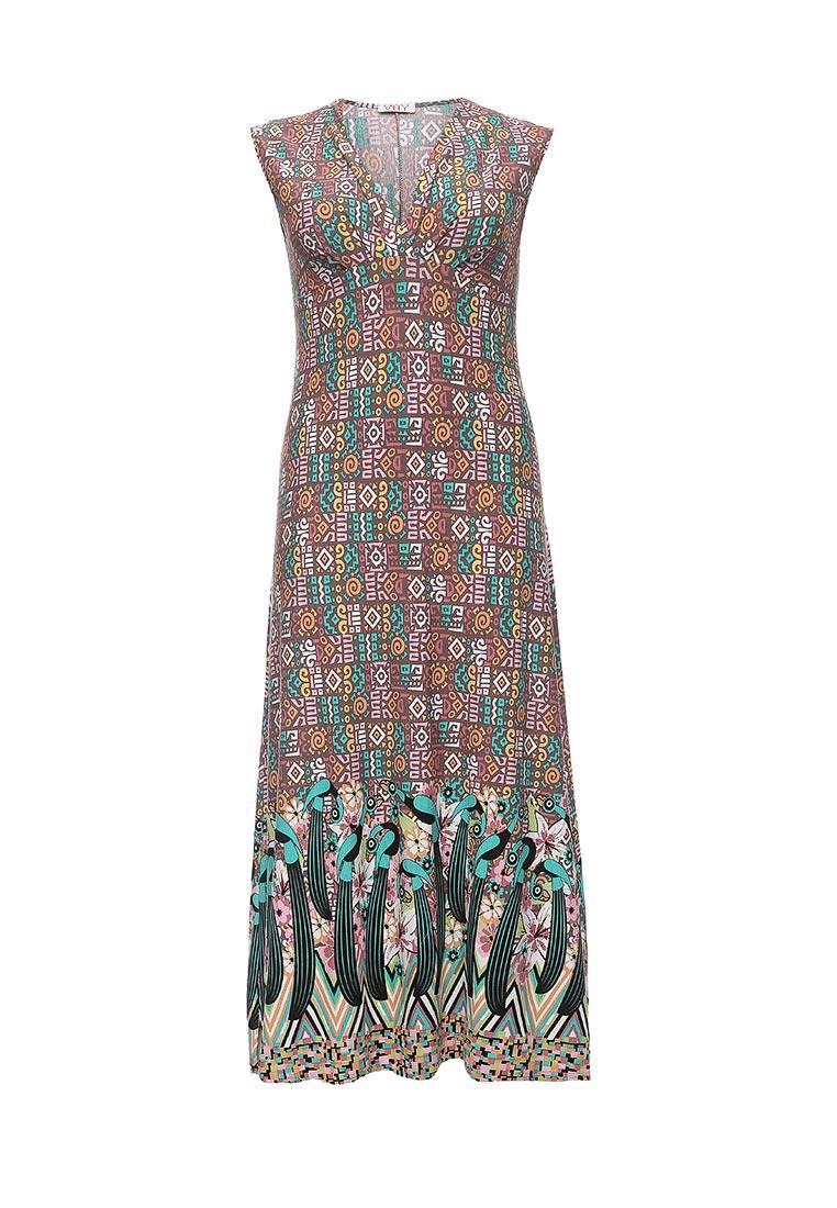 Летнее платье VAY 3293