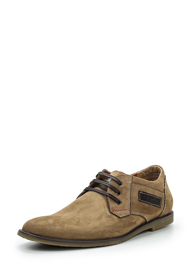 Мужские туфли VALSER 601-147