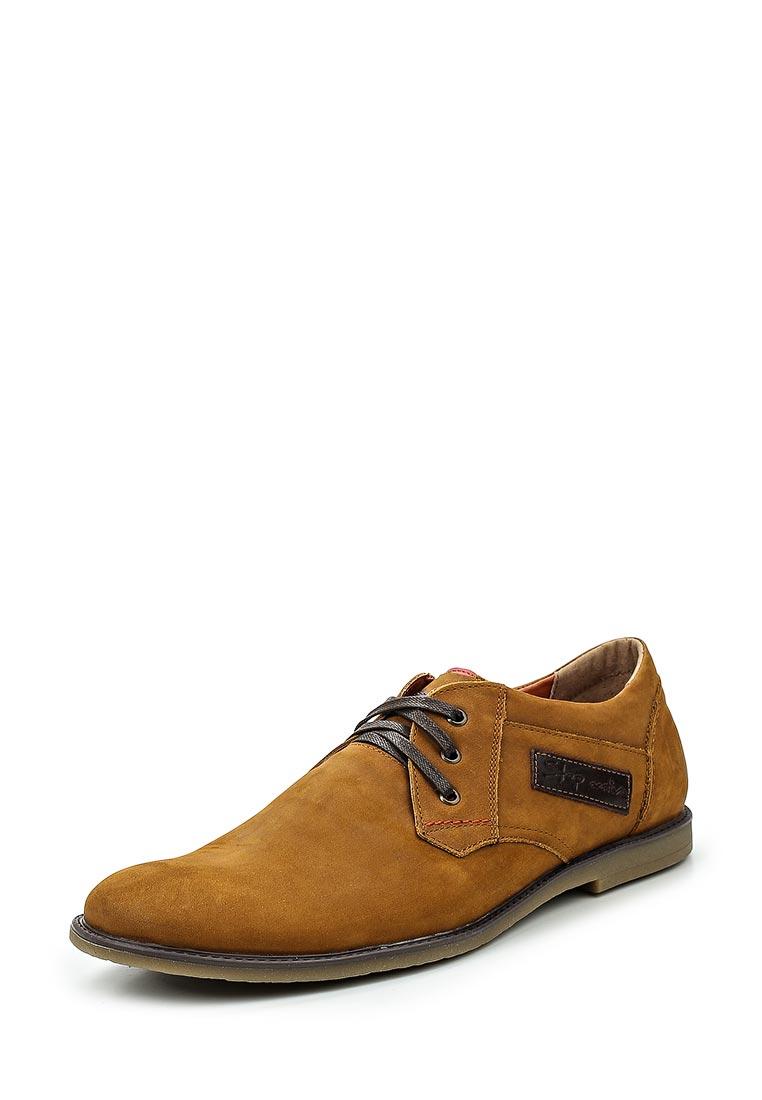 Мужские туфли VALSER 601-148