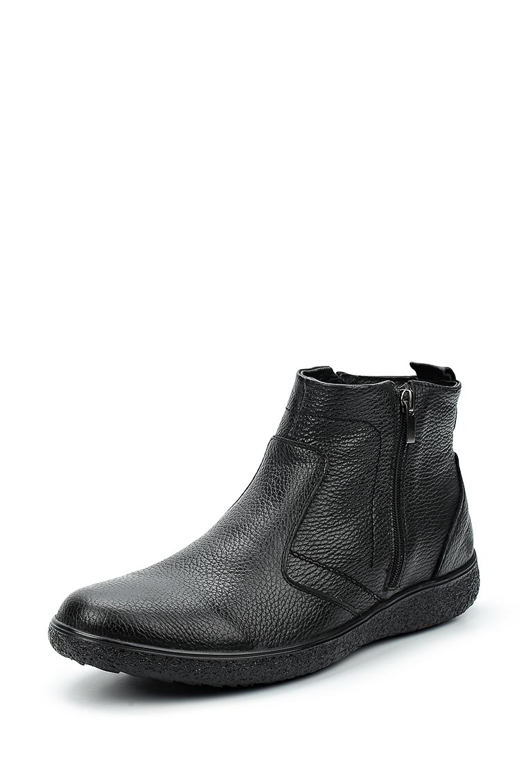 Мужские ботинки VALSER 601-231M