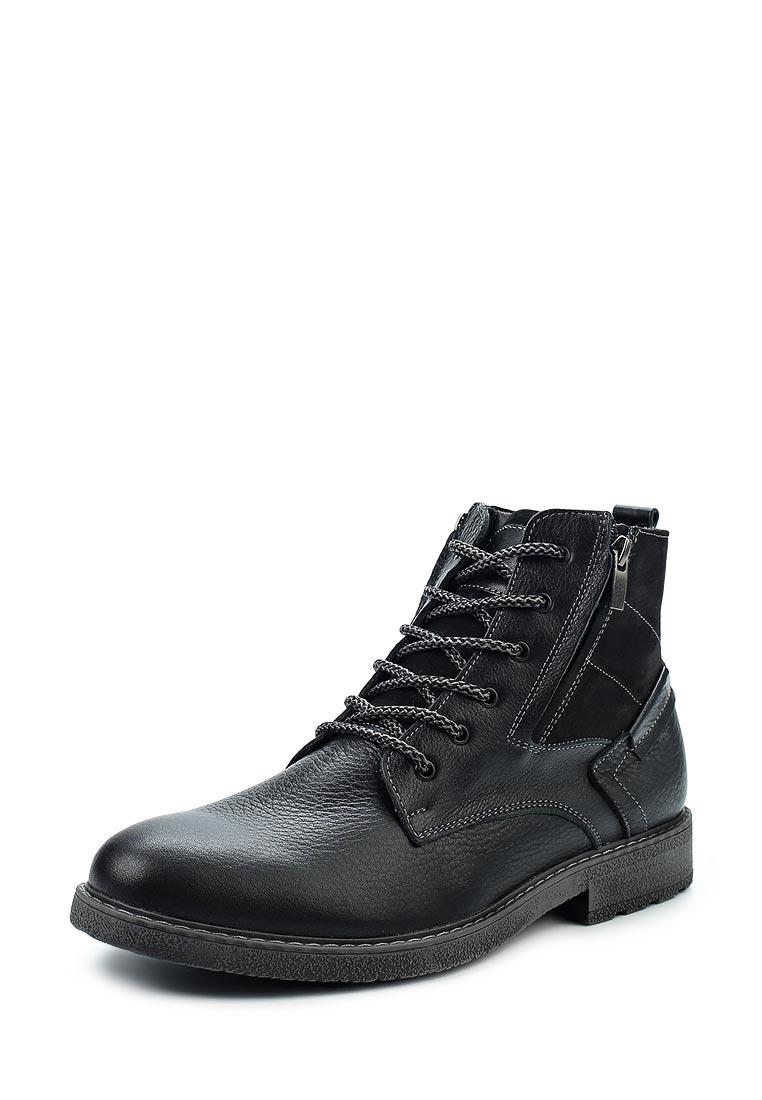 Мужские ботинки VALSER 601-247M
