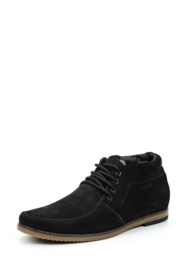Мужские ботинки VALSER 602-026M