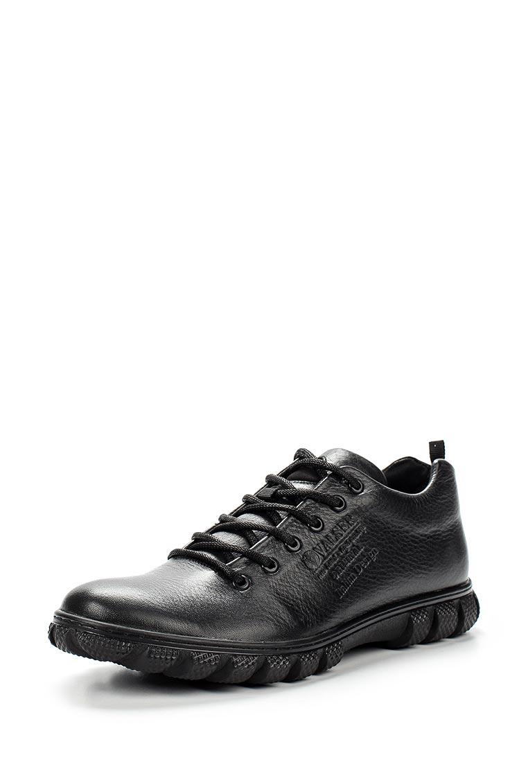 Мужские ботинки VALSER 603-037M