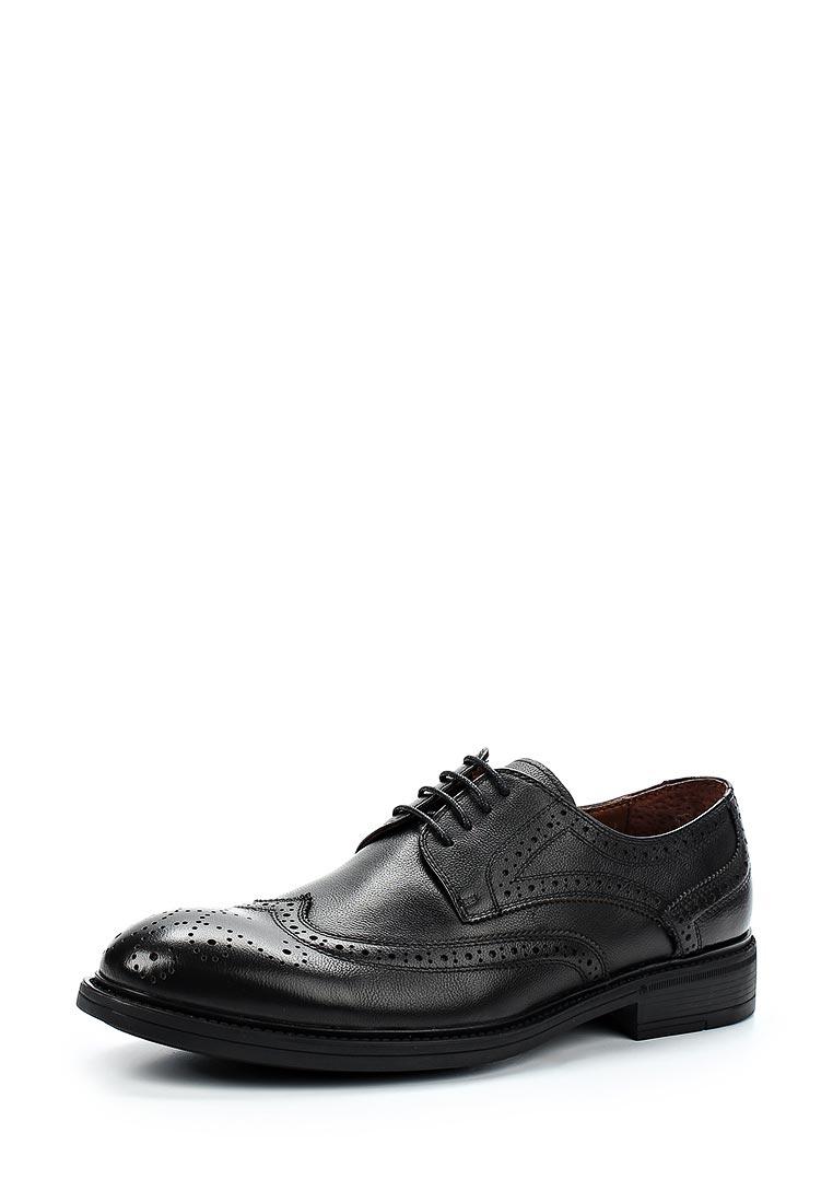 Мужские туфли Valor Wolf W554-C04-2