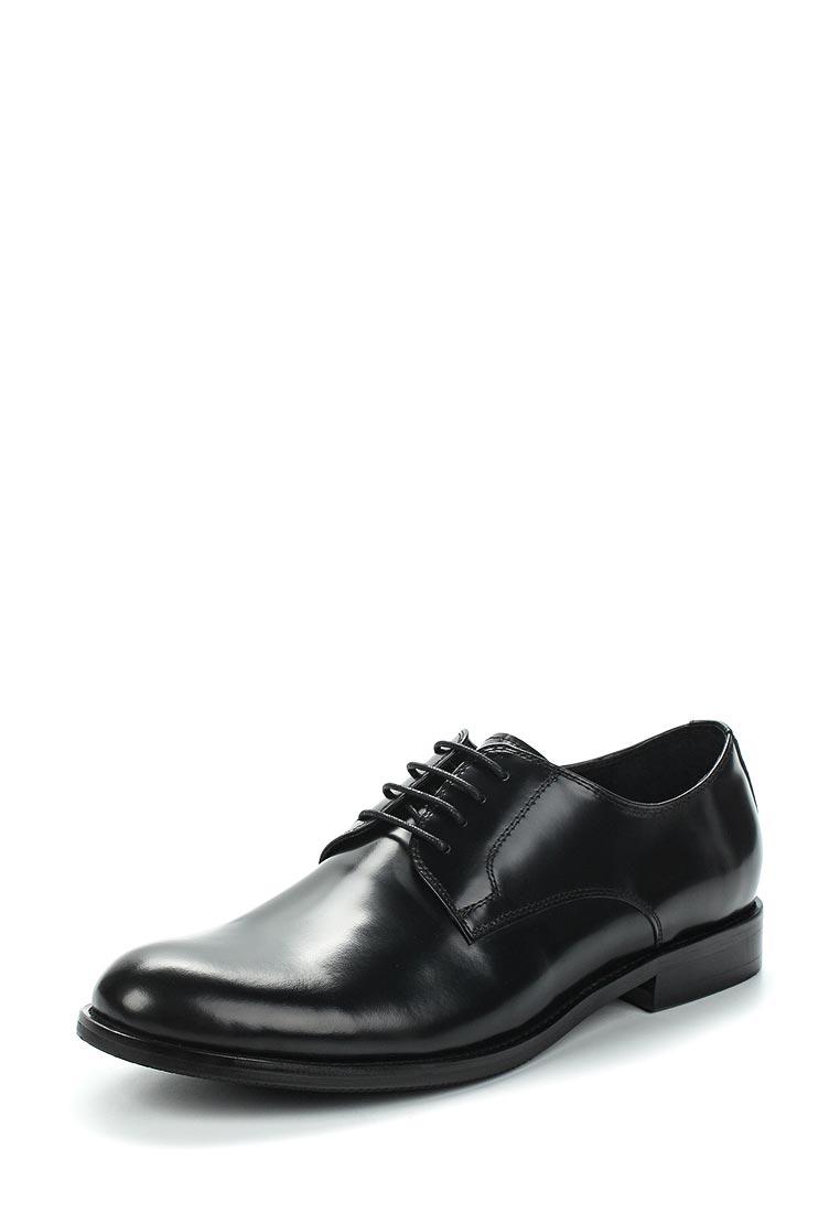 Мужские туфли Valor Wolf W554-51-2