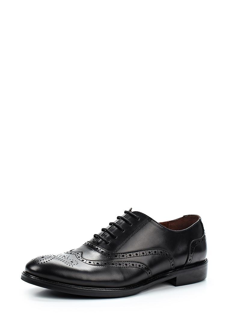 Мужские туфли Valor Wolf A10-X1