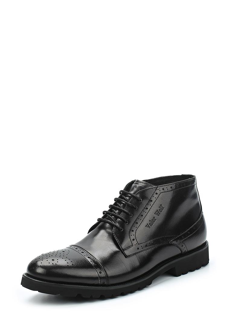 Мужские ботинки Valor Wolf H706-1M: изображение 1