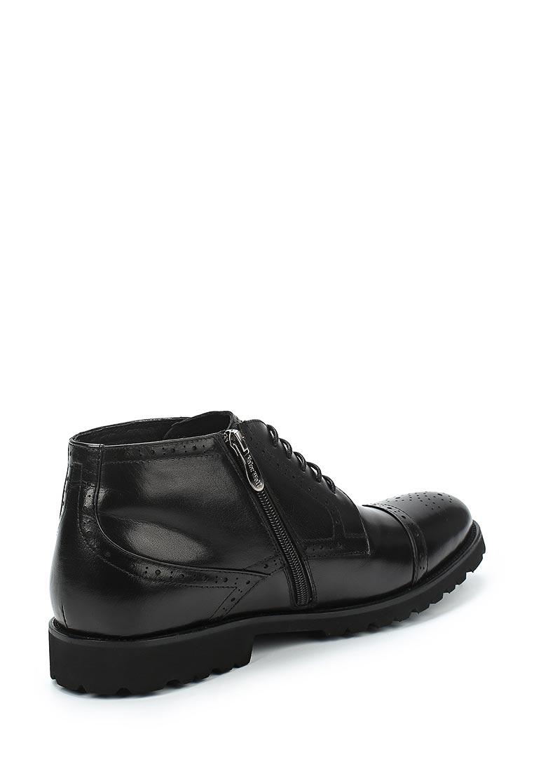 Мужские ботинки Valor Wolf H706-1M: изображение 2