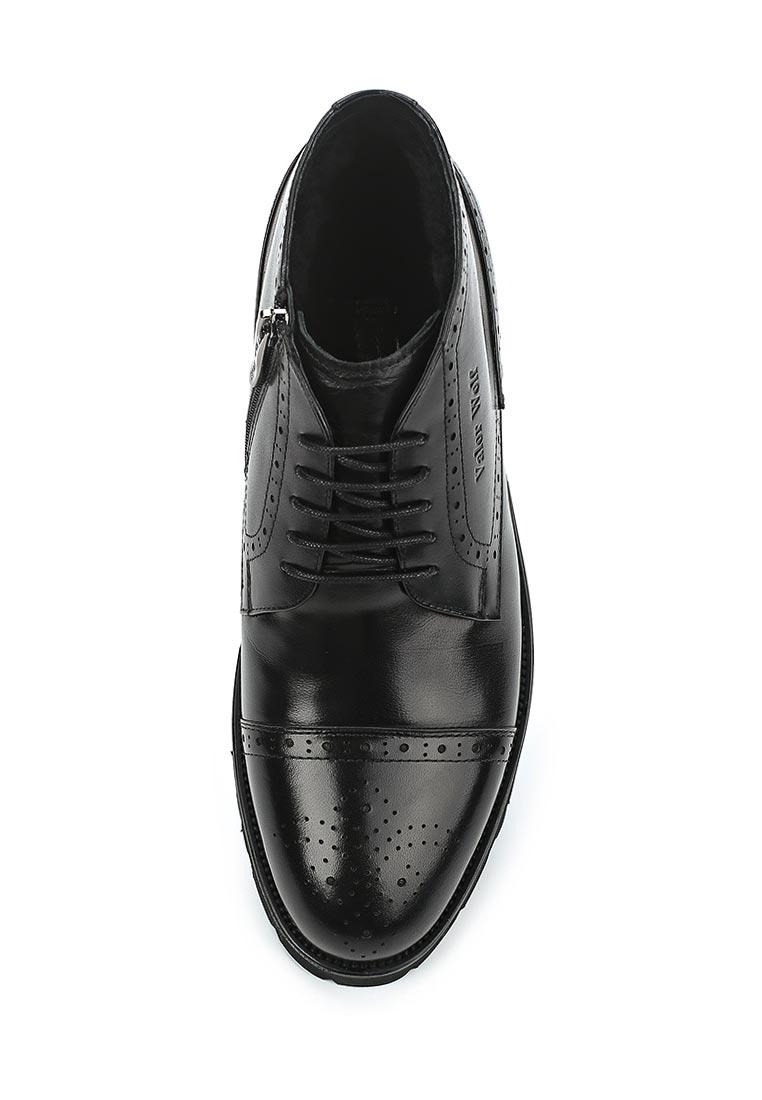 Мужские ботинки Valor Wolf H706-1M: изображение 4