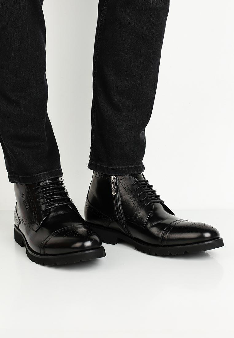 Мужские ботинки Valor Wolf H706-1M: изображение 5