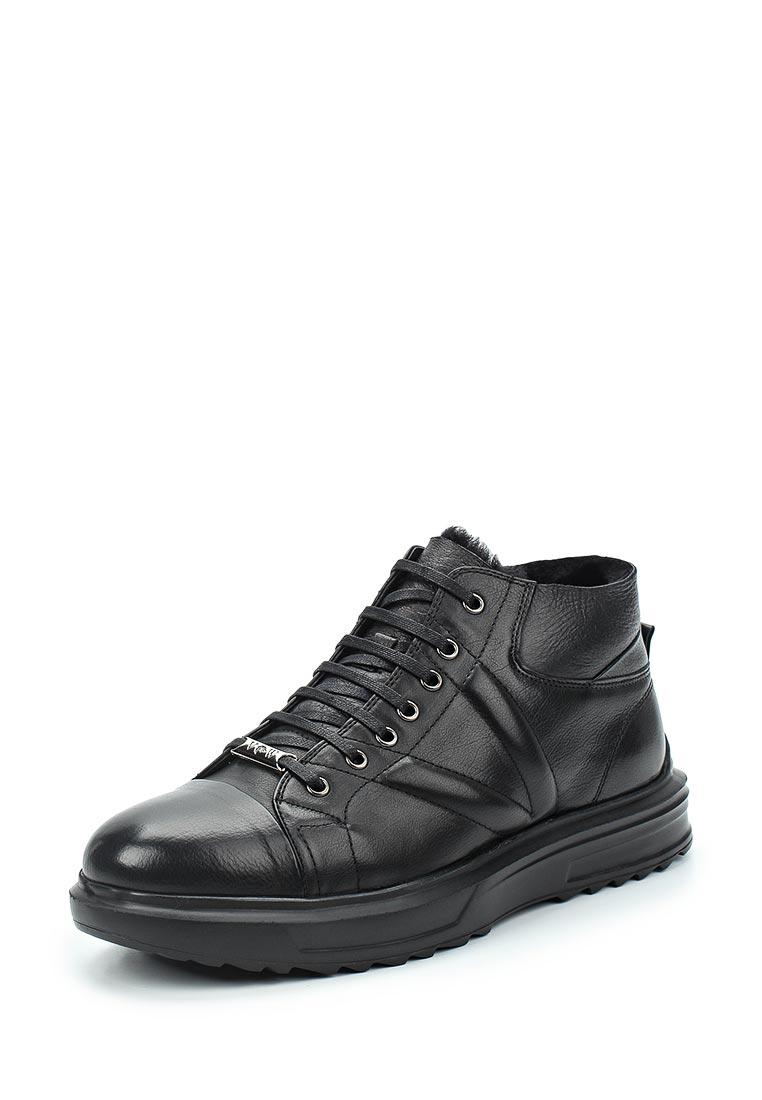 Мужские ботинки Valor Wolf H15397-T02A-M