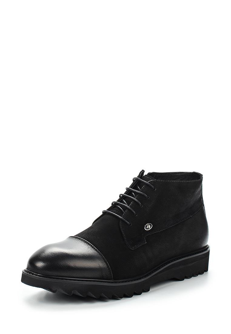 Мужские ботинки Valor Wolf H89-66