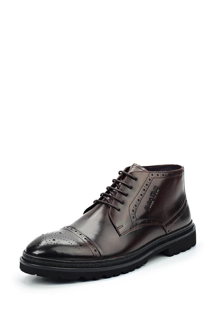 Мужские ботинки Valor Wolf H0896-H28