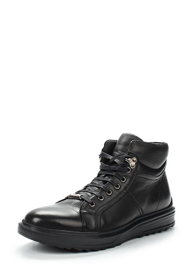 Мужские ботинки Valor Wolf AF953-H35