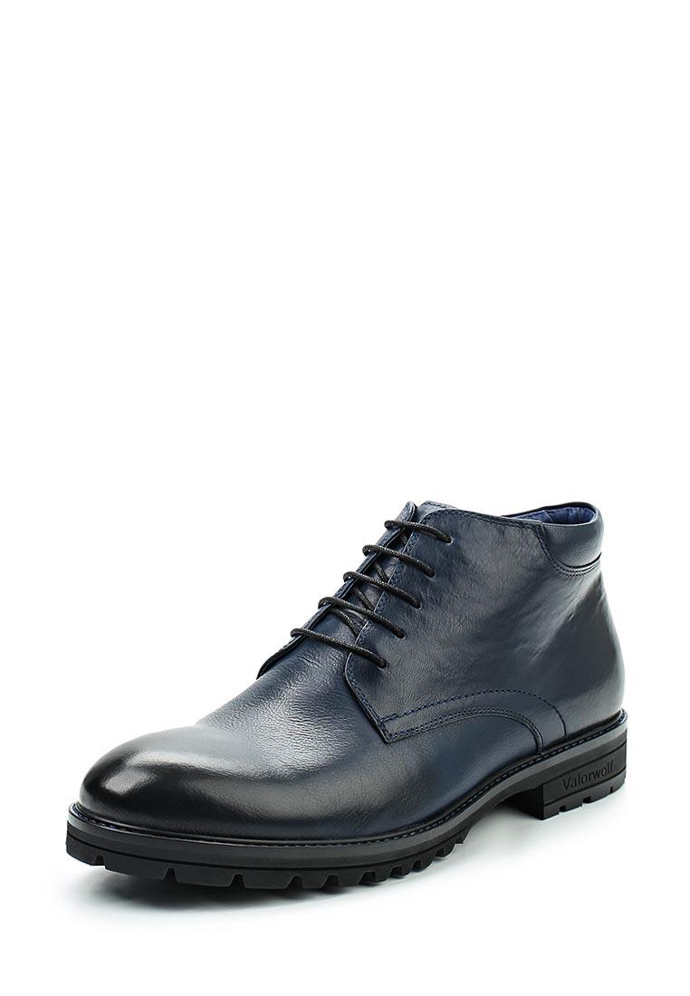 Мужские ботинки Valor Wolf H88-C05